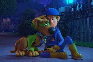 'Cuộc phiêu lưu của Scooby-Doo'- bộ phim hoạt hình đáng xem nhất phòng vé Việt tháng 7