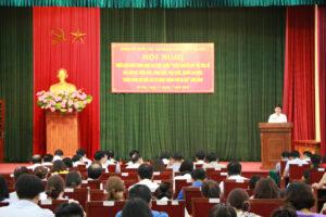 Phát động Cuộc thi trực tuyến về Quy tắc ứng xử trong các cơ quan thuộc TP Hà Nội năm 2020