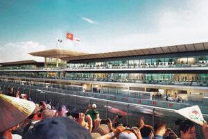 Chặng đua F1 Hà Nội có thể trở lại và có khán giả