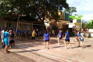 Điểm sáng phong trào văn nghệ, thể dục thể thao của huyện Thường Tín