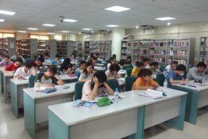 Thúc đẩy văn hóa đọc phát triển trong cộng đồng