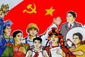 Đẩy mạnh tuyên truyền kỷ niệm 75 năm Cách mạng tháng Tám và Quốc khánh 2/9