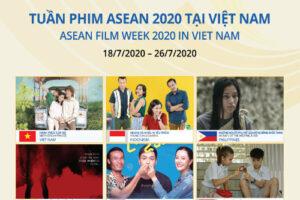 Tuần phim chào mừng Năm Chủ tịch ASEAN của Việt Nam