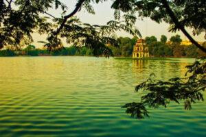 Hà Nội là 1 trong 5 điểm đến của Việt Nam đạt giải thưởng Travelers' Choice Adwards 2020