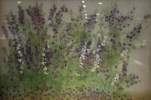Trưng bày 105 tác phẩm hội họa Khu vực 1 – Hà Nội năm 2020