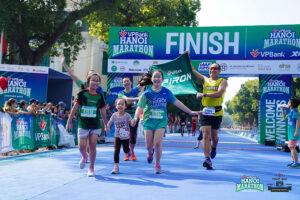 """Phê duyệt Kế hoạch tổ chức """"Giải chạy VPBank Hanoi Marathon ASEAN 2020"""""""