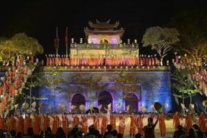 Tổ chức Lễ kỷ niệm 1010 năm Thăng Long – Hà Nội và Đại hội Thi đua yêu nước phù hợp tình hình dịch bệnh