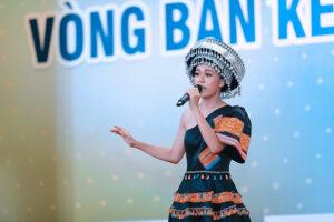81 thí sinh vào vòng bán kết Giọng hát hay Hà Nội 2020