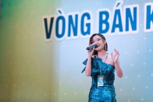 Công bố 10 thí sinh bước vào vòng Chung kết Giọng hát hay Hà Nội 2020