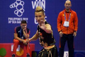 Philippines đề xuất đưa môn thể thao Võ gậy vào Chương trình thi đấu của SEA Games 31