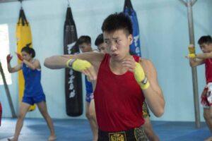 Công bố danh sách tập trung tuyển Kickboxing Việt Nam  tiền SEA Games: Hà Nội góp 3 gương mặt