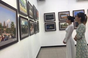 Chiêm ngưỡng vẻ đẹp chân thực về đất nước, con người ASEAN qua 200 bức ảnh