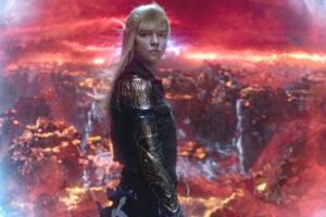 Những bộ phim siêu anh hùng mang màu sắc kinh dị