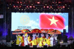 """Chương trình """"Khởi động SEA Games 31"""" sẽ diễn ra vào tháng 11/2020"""