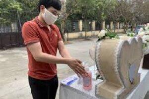 Xã Võng Xuyên: Nhiều gia đình hoãn đám cưới để phòng, chống dịch Covid-19