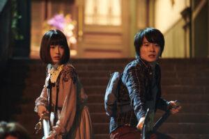 Xem phim zombie Nhật Bản – Dịnh thự xác sống