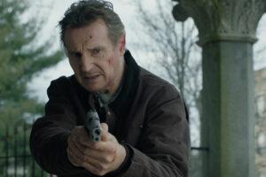 """Phim hành động mới """"Phi vụ hoàn lương' của Liam Neeson sắp ra rạp"""