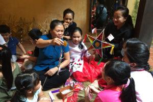 Trải nghiệm Tết Trung thu phố cổ Hà Nội 2020