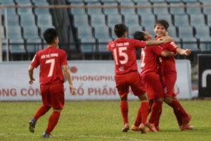 Vòng 3 giải Bóng đá nữ VĐQG 2020: Hà Nội I Watabe tiếp mạch thắng