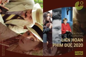 Khán giả Thủ đô sẽ được thưởng thức nhiều bộ phim đặc sắc của điện ảnh Đức
