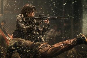 """Những bộ phim zombie châu Á gây """"náo loạn"""" màn ảnh rộng"""