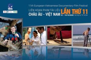 Cơ hội thưởng thức miễn phí 22 bộ phim tài liệu đặc sắc của châu Âu và Việt Nam