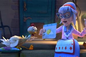 'Turu: Gà Tây mê quẩy' – phim hoạt hình vui nhộn dành cho cả nhà
