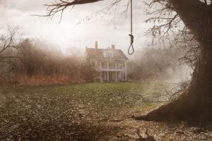 Những bộ phim kinh dị lấy cảm hứng từ những địa điểm ma ám nổi tiếng