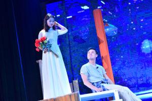 """""""Sức sống kịch Lưu Quang Vũ"""" giới thiệu các tác phẩm sân khấu đặc sắc và hấp dẫn"""