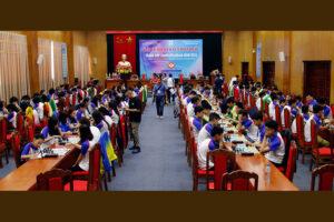 Hà Nội đăng cai giải vô địch Cờ vua toàn quốc năm 2020
