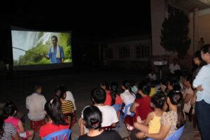 Đợt phim kỷ niệm 1010 Thăng Long – Hà Nội và chào mừng Đại hội Đảng bộ thành phố
