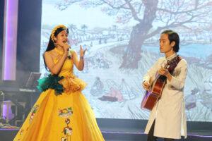 Chung kết Giọng hát hay Hà Nội hứa hẹn sẽ tràn ngập sức trẻ, sự lôi cuốn và hấp dẫn