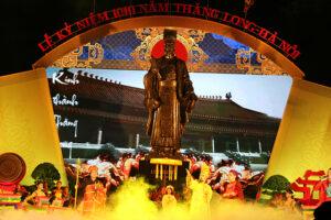 Long trọng Lễ kỷ niệm 1010 năm Thăng Long – Hà Nội