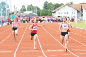 Giải Vô địch Điền kinh trẻ và các lứa tuổi trẻ quốc gia năm 2020: VĐV Hà Nội phá KLQG trẻ nội dung đi bộ 5000m