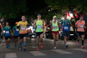 Gần 6.000 người tham gia VPBank Hanoi Marathon ASEAN 2020