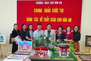 Nhiều hoạt động kỷ niệm 650 năm Ngày mất Danh nhân Chu Văn An (1370-2020)