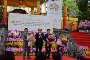 Kỷ niệm 10 năm Hoàng thành Thăng Long được UNESCO ghi danh là Di sản văn hóa Thế giới