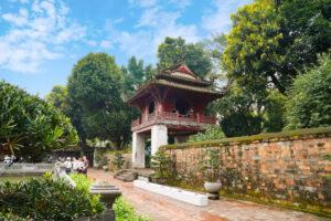 Năm thứ hai liên tiếp, Việt Nam trở thành Điểm đến di sản hàng đầu thế giới