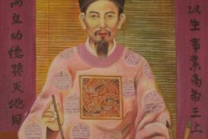 """Tổ chức trưng bày chuyên đề """"Chu Văn An – Thượng tường Sơn Đẩu"""""""