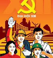 Tổ chức tốt công tác thông tin, tuyên truyền, cổ động phục vụ Đại hội XIII của Đảng