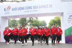 Cùng đếm ngược một năm trước SEA Games 31