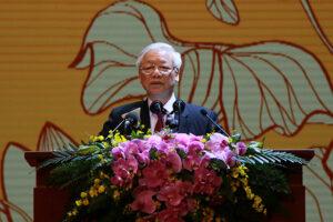 Tổng Bí thư, Chủ tịch nước Nguyễn Phú Trọng: Đoàn kết là truyền thống quý báu, làm nên sức mạnh vô địch của dân tộc Việt Nam