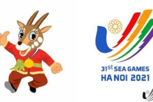 """""""For a stronger South East Asia"""" được chọn là khẩu hiệu SEA Games 31"""