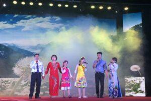 Hà Nội: 87,5% hộ đạt danh hiệu Gia đình văn hóa trong năm 2020