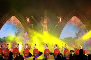 Khai mạc Lễ hội văn hoá dân gian trong đời sống đương đại năm 2020