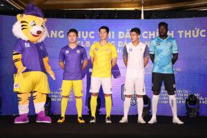 Hà Nội FC đặt mục tiêu vô địch V.League và AFC Cup 2021