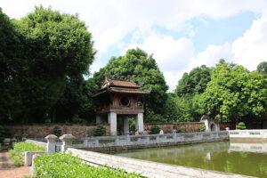 Hà Nội lọt top 10 điểm đến nổi tiếng hàng đầu thế giới năm 2021