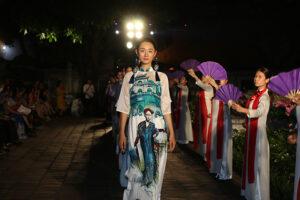 Chuỗi hoạt động ý nghĩa tôn vinh người phụ nữ và tà áo dài Việt Nam
