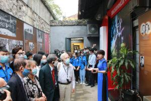 """""""Một thời sôi nổi"""" khắc hoạ những câu chuyện của tuổi trẻ Việt Nam trong chiến tranh và hoà bình"""