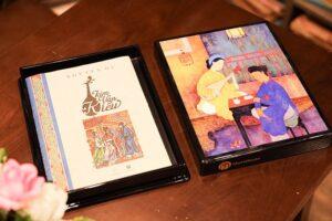 'Một nét văn hoá Hà Nội' tôn vinh sách và văn hoá đọc